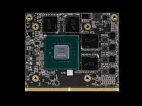 Quadro P2000 MXM Module - M3P2000-LN | Embedded MXM | Industrial