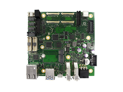 AGX Xavier Carrier Board AX710